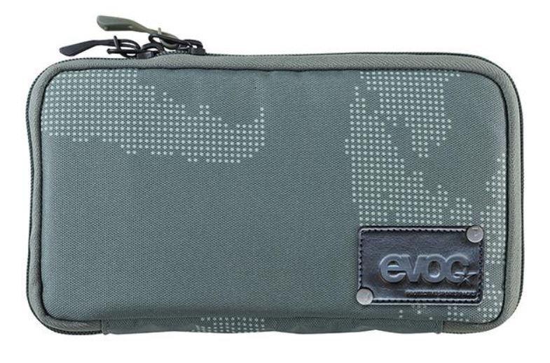 EVOC Dokumententasche Travel Case (2019)-chili red-image