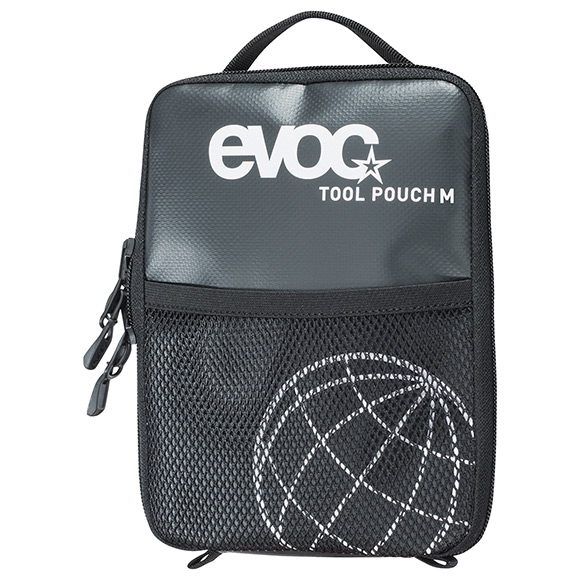 EVOC Multifunktionstasche TOLL POUCH S/0,6L-neon blue-image