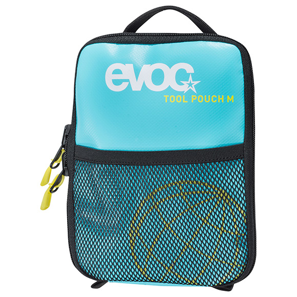 EVOC Multifunktionstasche TOLL POUCH S/0,6L-black-image