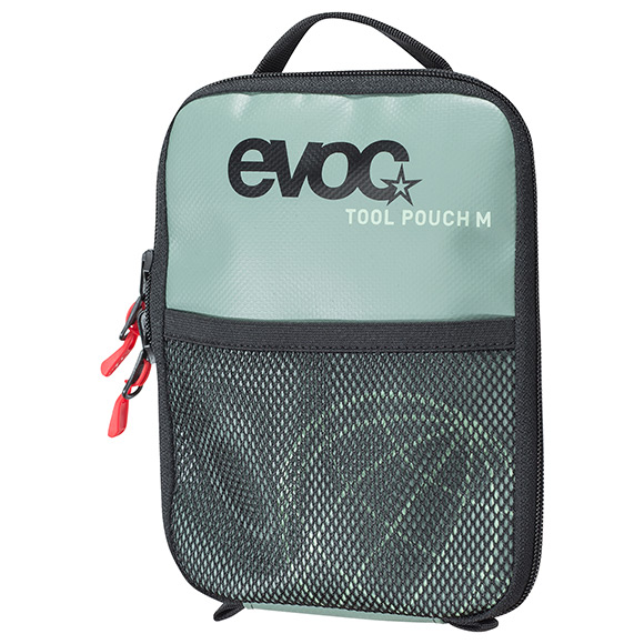 EVOC Multifunktionstasche TOOL POUCH M/1L-red-image